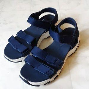 Skechers Sandals with Yoga Foam